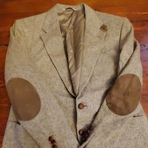 Stafford Country Collection Sport Coat 44R